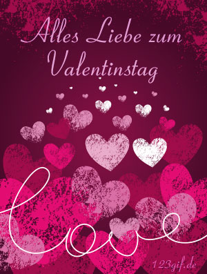 kostenlose valentinstag bilder gifs grafiken cliparts. Black Bedroom Furniture Sets. Home Design Ideas