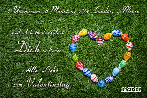 Valentinstag von 123gif.de