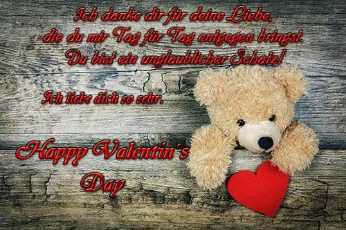 Kostenlose Valentinstag Bilder Gifs Grafiken Cliparts