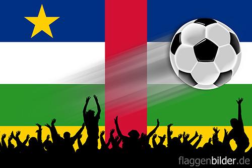 Zentralafrikanische-Republik von 123gif.de