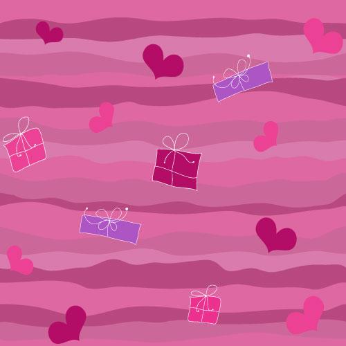 Geschenke Herzen