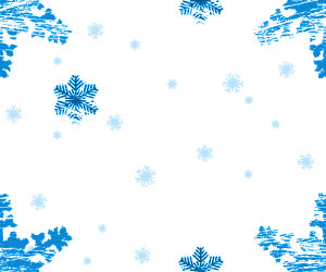 Schneeflocken 1