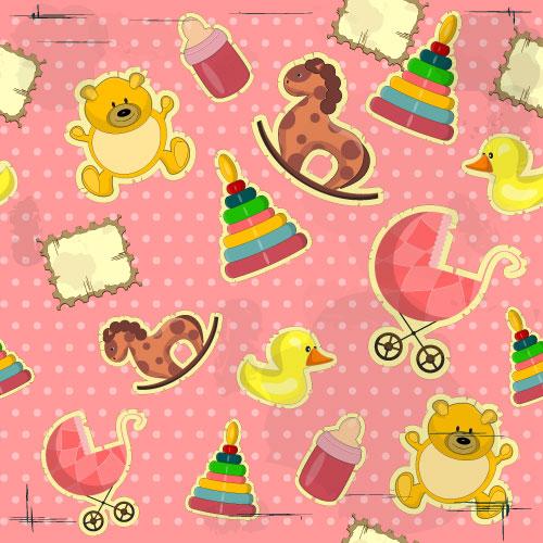 Baby Geburtstag Girl