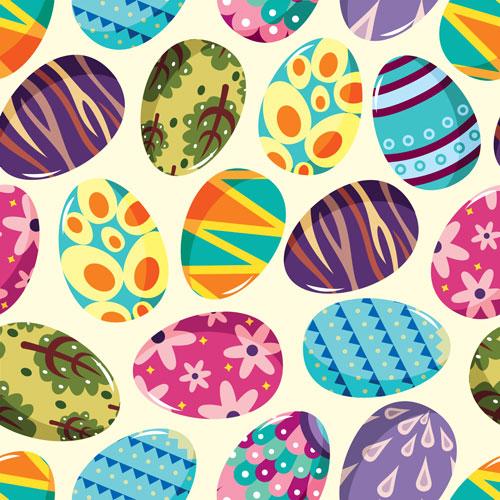 Oster-Eier 2