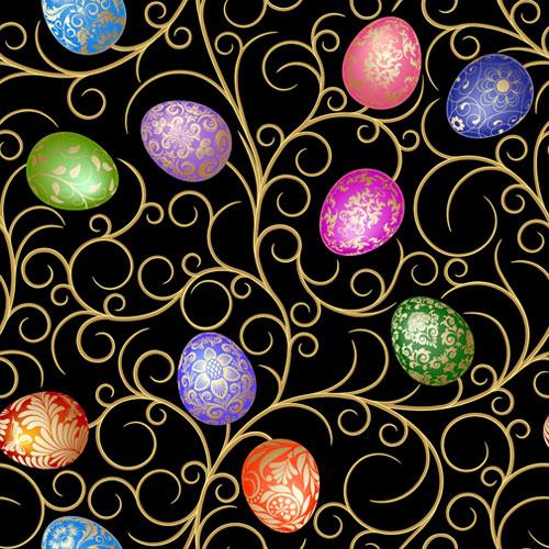 Oster-Eier 3