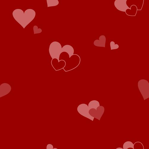 Liebe, Valentinstag 1
